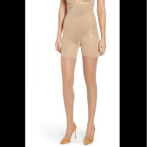 Spanx firm believer tights